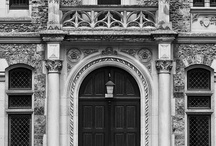 Architecture Ouverte / by Liz Kreusch