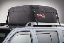 Get Set for Summer / by WeatherTech: Auto Protection & Vehicle Accessories | FloorLiners™ | Floor Mats | Cargo Liners