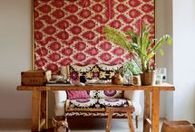 Home Office / by Suzanne Shumaker