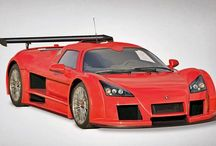 Gumpert / by The supercars