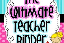 Life in 3rd Grade / by Brittany Meshwert