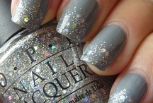 Nails / by Steffani Ford
