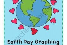 Earth day / by Jody Urbanczyk