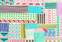 Pattern / by Emie