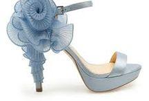 Fashion ~ Shoes / by Alice In Weddingland