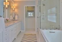 Bathroom / by Mary Martin