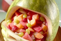 Watermelon / by Bridget Fisher Mueller