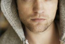 Handsome men / by Mariella von Brockdorff