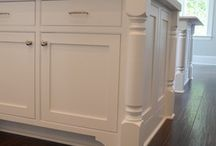dream kitchens / by Becca Smith