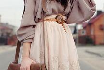 fashion / by Tiffany Burns