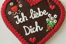 Recipe Alles Deutsch / by Lorrie Scott