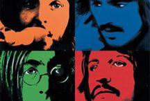 BeAtLeS... / Beatles.... Beatles..... Beatles / by Mary Jane Watson
