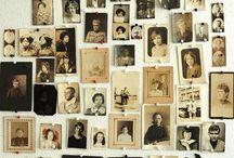 Vintage Photos / by Holly Stinnett