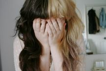 Hair / by Amanda B. Reckonedwith