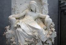 Past - Cemetery Beauty / by Lena Ward
