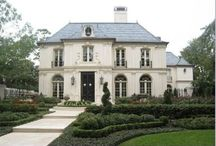 Dream Home - Exterior / by Leigh Loggins