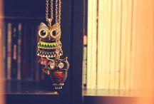 Owl / by Mely Alvarez