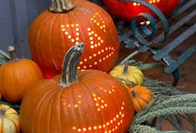 Great Ideas for Fall / by Nancy Bowers