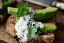 Healthy foods / by Maggie Tiesi