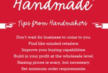 Small Business Tips / by Lela Barker
