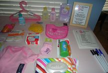 Baby shower / by Brittanee Ʊ DiSano