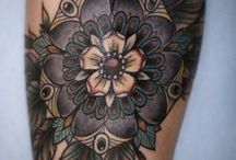 Tattoos / by Andrea King