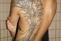 INKED / by Alyce Carrillo