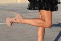 Shoes <3  / by Arielle Viviano