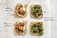 sandwich / by Motoko Sasaki