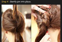 Hair...someday... / by Cindy Davis
