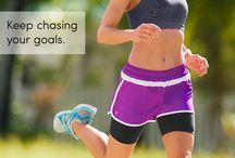 Healthy Habits / by Fairfield University Alumni Career