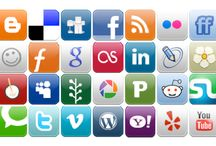Social Media PR / by 5W Public Relations