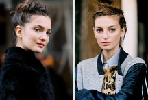 Street Style: London / by Jessica Stam