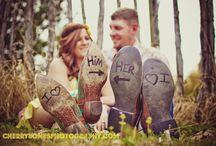 Wedding Photography / by Heidi Keaton