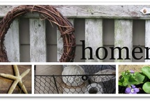 For the Home / by Kelly McGovern
