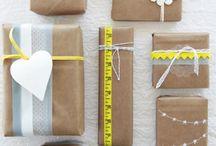 packaging / by kreativfieber