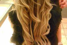 Hair / by Jennifer Shawnego Lorenzen