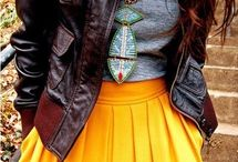 clothes i like / by Amber Herring