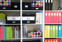 Getting Organized  / by Bekins Van Lines