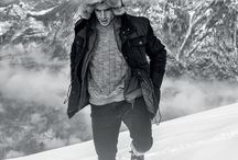 Winter Fashion / The best winter fashion finds to help you through the Polar Vortex  from TrendHunter.com  / by TrendHunter.com