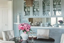 Kitchens / by Mel Peterson