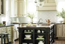 Kitchen / by Diane Mattox