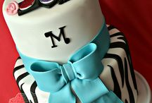 Birthday party ideas / by Pickle Pie Designs