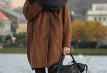 fall + winter inspiration / by Love Moderne