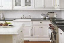 Kitchens / by Kathy Krekeler