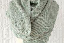 Knitting / by Bonnie Hughes