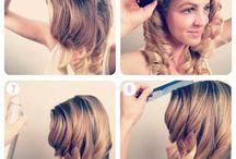 How to's / by Marci Stuchlikova