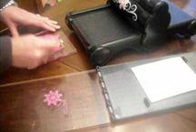 Video tutorials / Craft videos  / by Margaret Farrell