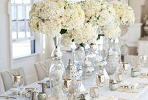 tabletops / by Sarah Jane Hibbett