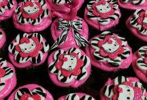 Birthdays/party ideas / by April Thompson